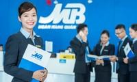Fitch: Xếp hạng tín nhiệm của MBBank tăng lên B+, nâng sức mạnh độc lập của VietinBank và Vietcombank