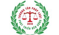 """Phát động Cuộc thi viết Cuộc thi viết: Vinh danh doanh nghiệp, doanh nhân """"Thượng tôn pháp luật, phát triển bền vững"""" lần thứ 2"""