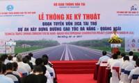 Siêu dự án hạ tầng 'hút mắt' đối tác quốc tế