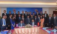 Tăng cường hợp tác Hải quan Việt Nam – Cam Pu Chia