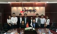 Samkwang thuê 10ha đất KCN Quang Châu của KBC đầu tư dự án 150 triệu USD