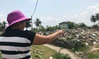 Đà Nẵng: Bài toán đánh đổi làng chài lấy resort nghỉ dưỡng ven biển!