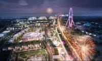 Tăng tốc tiến độ, FLC Lux City Quy Nhơn chuẩn bị bàn giao trong năm 2018