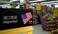 Mỹ - Trung 'ăn miếng trả miếng' vụ áp thuế