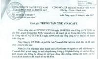 """Nghi án oan sai """"Cố ý làm trái…"""" tại Vinacafe Quy Nhơn: Phiên tòa sơ thẩm phát lộ nhiều tình tiết bất ngờ!"""