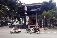 """UBND quận Ba Đình phải báo cáo Sở Xây dựng về phản ánh """"Khu đất vàng Phan Kế Bính tiếp tục """"biến tướng"""""""