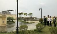 D'. Le Pont D'or – Hoàng Cầu, dự án tiêu biểu về an toàn phòng cháy, chữa cháy