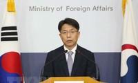 Mỹ - Hàn tăng cường hợp tác trước thềm hội nghị với Triều Tiên