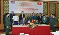 Thúc đẩy triển khai Dự án xử lý môi trường ô nhiễm dioxin tại sân bay Biên Hòa