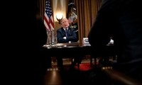 Tổng thống Mỹ xem xét tái gia nhập TPP
