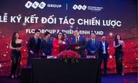 """Chủ tịch HoREA: Tập đoàn FLC sẽ mang """"làn gió mới"""" cho các nhà phân phối BĐS Miền Nam"""