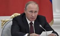 Tổng thống Nga cảnh báo hậu quả tái diễn tấn công Syria