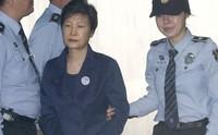 Cựu Tổng thống Hàn Quốc Park Geun-hye không kháng án