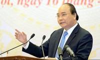 Thủ tướng Nguyễn Xuân Phúc: Chi phí là rào cản lớn của doanh nghiệp logistics Việt Nam
