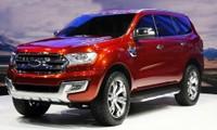 """Ford Việt Nam: Hai mẫu xe bị """"soi"""" vì nghi có vấn đề về khí thải"""