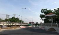TPHCM: Đưa vào hoạt động hầm chui Bình Triệu để giảm ùn tắc giao thông