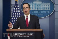 Mỹ - Trung có thể sớm đàm phán về thương mại