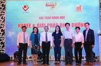 Hội thảo khoa học Ranee & Giải pháp dinh dưỡng