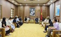 Thúc đẩy hợp tác Việt Nam – Nhật Bản đạt nhiều thành tựu mới