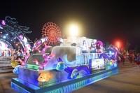 """""""Đêm trắng Hạ Long"""" và một Carnaval cuốn hút đến từng giây"""