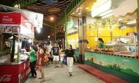 Ăn, chơi, mua sắm đã đời tại lễ hội ẩm thực ở trung tâm Đà Nẵng mùa pháo hoa