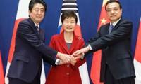 Trung, Nhật, Hàn sắp đối thoại 3 bên cấp cao nhất