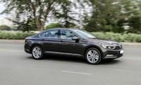Quý I năm 2018: Volkswagen đạt mức tăng trưởng ấn tượng