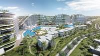 """Ưu đãi """"khủng"""" cho đợt mở bán mới BST hướng biển The Coastal Hill - FLC Grand Hotel Quy Nhơn"""