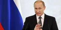 Nga bác tin sửa hiến pháp để tăng nhiệm kỳ của ông Putin