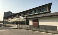 Ra mắt Toyota Nankai Hải Phòng