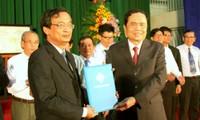 Trường Đại học Cần Thơ: Được công nhận đạt chuẩn kiểm định chất lượng giáo dục