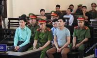 Gia đình bị hại đề nghị tuyên bác sỹ Lương vô tội, yêu cầu làm rõ trách nhiệm của ông Trương Quý Dương
