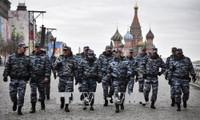 Nga phá nhóm cực đoan ở Crimea