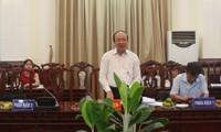 Tạo khuôn khổ pháp lý cho sự phát triển bền vững nghề Thừa phát lại