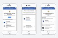 Facebook sẽ không yêu cầu số điện thoại khi bật bảo mật hai lớp