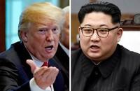 Triều Tiên tuyên bố vẫn sẵn sàng đối thoại với Mỹ