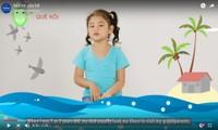 Ước mơ của bé gái và đạo luật về không khí sạch