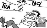 """Vụ """"Cướp tài sản"""" tại Bắc Từ Liêm, Hà Nội: Chưa có lời khai đồng phạm, có đủ chứng cứ kết tội?"""