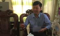 Xã Đại Cương, Kim Bảng (Hà Nam): Bí thư và Chủ tịch UBND xã bị tố hàng loạt sai phạm