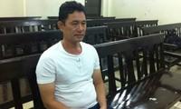 """Hà Nội: Hầu tòa vì dùng tài khoản của mẹ vợ để """"chơi"""" chứng khoán"""