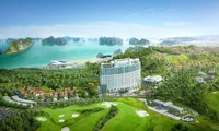 Ưu đãi đặc biệt cho loạt condotel hiếm của FLC Grand Hotel Halong