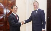 Latvia cam kết ủng hộ Việt Nam ứng cử Ủy viên không thường trực HĐBA LHQ