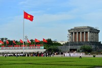 Ngày 15/6 - 15/8: Tạm ngừng tổ chức lễ viếng Chủ tịch Hồ Chí Minh
