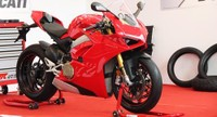 Ducati Panigale V4 S - siêu môtô giá gần 1 tỷ tại Việt Nam