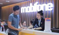 MobiFone tặng 20% giá trị thẻ nạp cho khách hàng cập nhật thông tin thuê bao trên ứng dụng My MobiFone