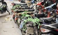 Thải loại xe máy cũ, nát: Cần sớm có quy chuẩn, lộ trình thực hiện