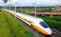 Nhiều địa phương ngóng đường sắt cao tốc Bắc - Nam