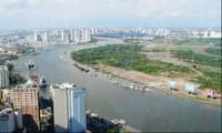 Điều chỉnh quy hoạch sử dụng đất Thành phố Hồ Chí Minh và tỉnh Kiên Giang