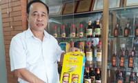"""Bảo vệ thương hiệu độc quyền """"Quốc hồn Việt"""" trên cơ sở thượng tôn pháp luật"""