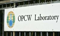 Thế giới bàn cách chống vũ khí hóa học